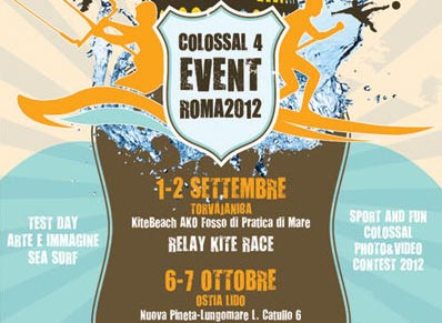 colossal-event
