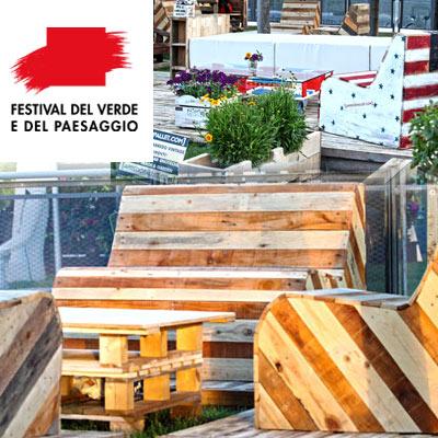 Festival del verde e del paesaggio 2013