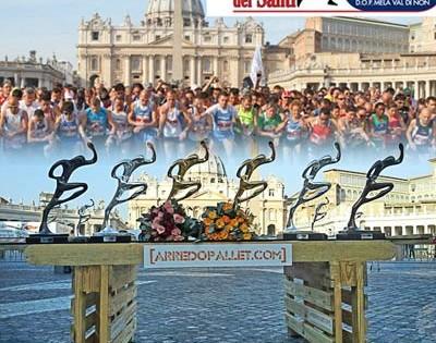 Corsa dei Santi 2013