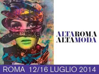 Altamoda 12-16 luglio