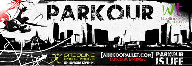 parkourpark-roma