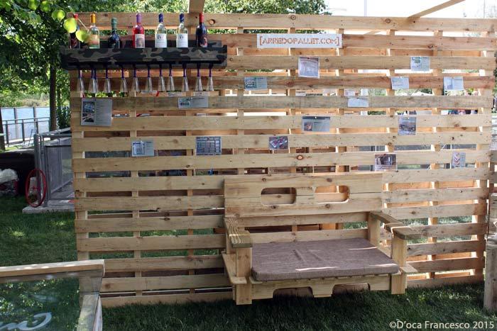 Modi Per Divisori Per Giardini Raccolta Di Giardino Arredamento