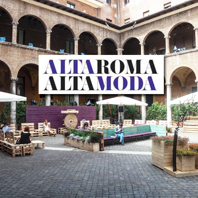 Alta Roma Alta Moda 2014