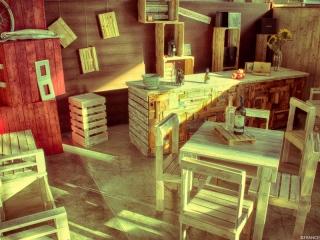 pallet gallery