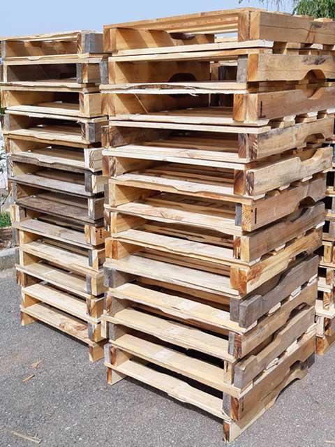 pedane legno robuste
