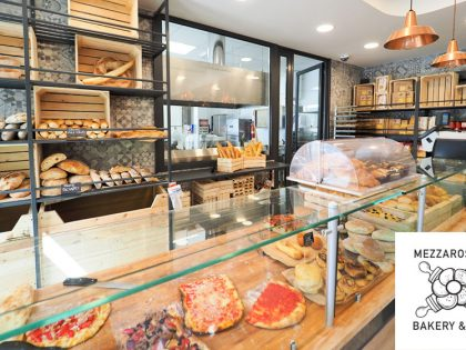 Mezzarosetta bakery & food