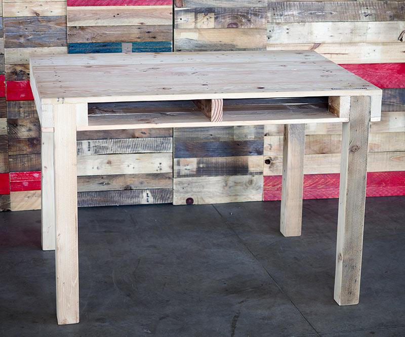 tavolo bancali