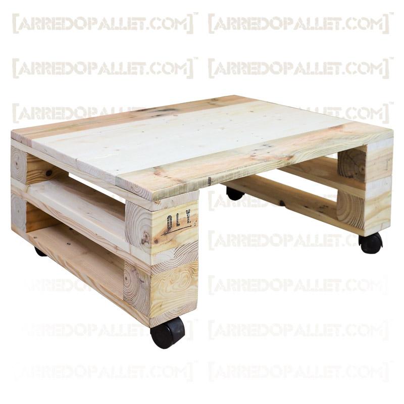 Un Tavolino Con Le Ruote.Tavolino Con Ruote Magazine
